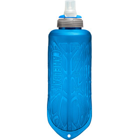 CamelBak Quick Stow Flask Drikkesystem 500ml blå